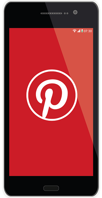 Pinterest Mobile Phone
